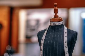 Tailors dummy